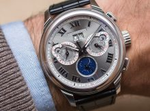 Hands-on High Quality Chopard L.U.C Perpetual Chrono Replica Watch