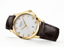 The Lovely, Luxury GUCCI G-Timeless Automatic Replica Watch Must Have