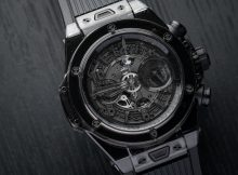 Promotion: The Popular, Cool And Casual Hublot Big Bang Unico Sapphire All Black Replica Watch