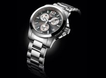 Closer Look At The Elegant And Perfect Longines Conquest Roland Garros Replica Watch For Lady