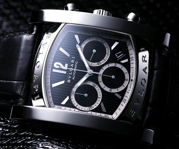 Best Quality And Price Bvlgari Assioma Chronograph Replica Watch Review