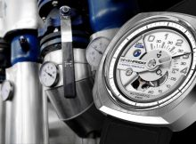 The New SevenFriday V-Series Mens Replica Watch