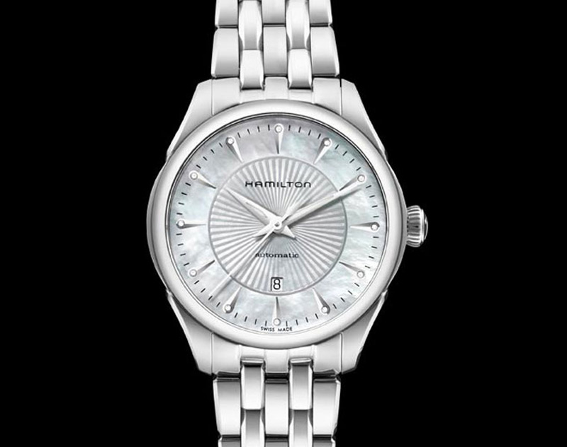 Hamilton Womens Replica Watches With Three Unique Great Automatic Replica Watches