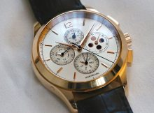 The Affordable, classic Montblanc Chronograph Annual Calendar Replica Watch On Sale