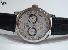 Presenting The New Chopard LUC Perpetual Calendar Mens Replica