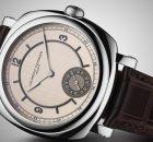 Laurent Ferrier Swiss FineTiming Galet Square Vintage Replica Watch