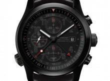 Bremont ALT1-B2 GMT Chronograph 43mm Case Replica