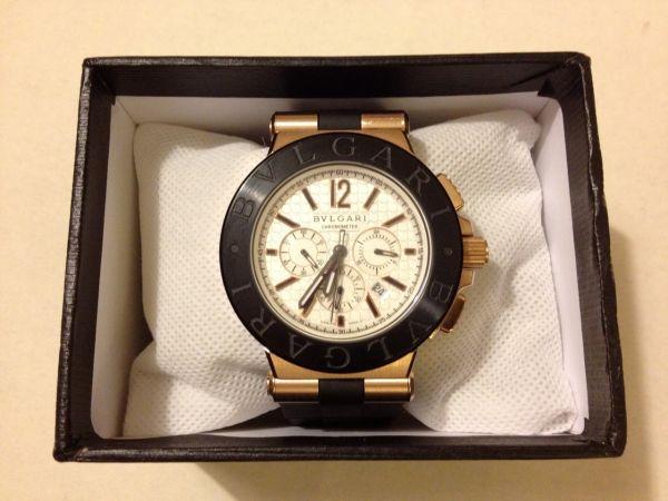Presenting The Bvlgari & Franck Muller Replica Mens Watches