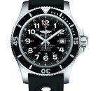 A Elegant Timepiece Of Breitling Superocean II Replica