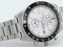 Seiko Power Design Chronograph SBPP003/SBPP001 Replica