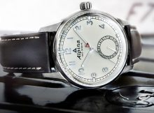 Presenting The New Alpiner Manufacture By Alpina Replica