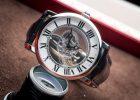 Cartier Rotonde de Cartier Astromystérieux Mens Replica