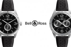 A Luxurious Version Of Bell & Ross Replica Watches Colletion