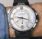 A Review Of Ulysse Nardin Marine Regatta Men's Replica Watch