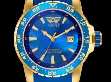 Take A Look At The Audaz Scuba Master Men's Watches
