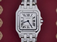 Take A Look At The Panthère de Cartier Replica For Ladies