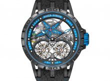 Amazing Timepiece For Men:Roger Dubuis Excalibur Spider Pirelli Replica Watch
