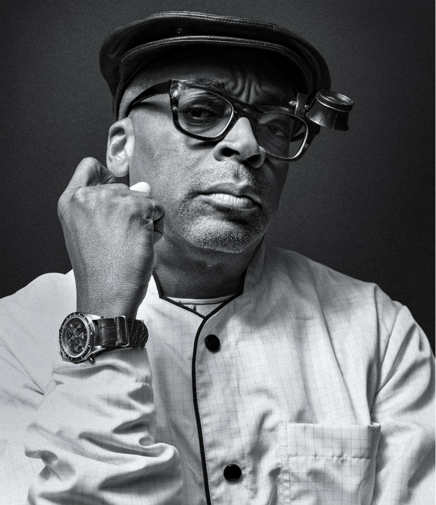 Les Artisans De Genève 'Cool Hand Brooklyn' Customized Rolex Watches Resale Replica Daytona Watch Designed By Spike Lee Watch Releases