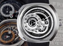 SevenFriday Q-Series Watches Watch Releases