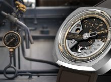 SevenFriday V-Series Watch Watch Releases