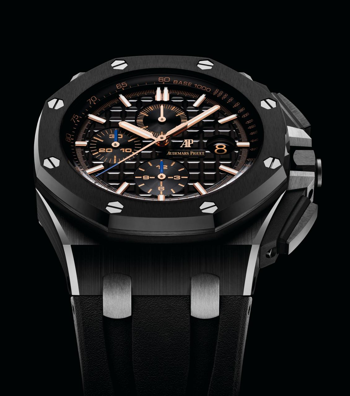 Audemars Piguet Royal Oak Offshore Novelty 26405CE