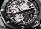 Audemars Piguet Royal Oak Offshore Novelty titanium 26400IO-1