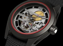 Montblanc TimeWalker Pythagore Ultra-Light Concept Watch Watch Releases