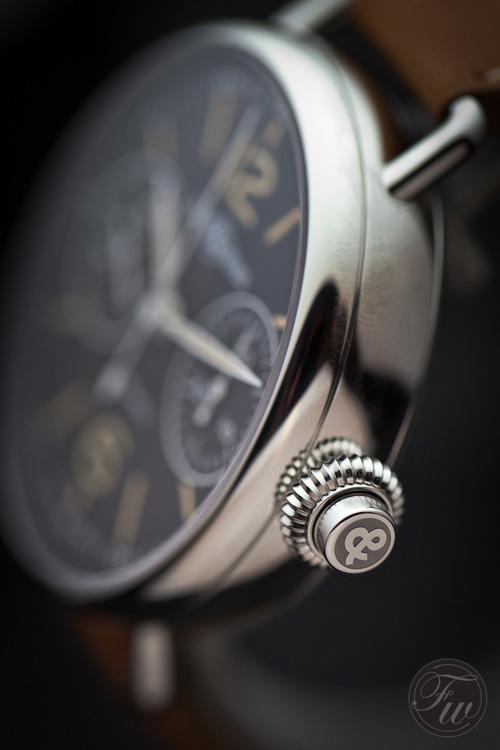 Bell & Ross Monopusher Chronograph