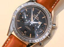 Luxury Replica Omega Speedmaster '57 'Vintage' Watches Hands On