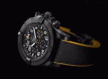 Hands-on With Breitling Avenger Hurricane 50mm Mens Replica