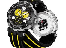 Take A Look At The 5 Tissot T-Race MotoGP Mens Replica