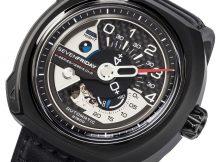 SevenFriday V-Series V3/01 Watch Watch Releases