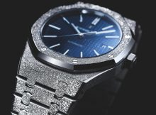 Audemars Piguet Royal Oak Frosted Gold 41mm 2
